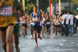 Preview: Sri Lanka - Marathon