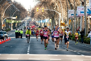 Preview: Barcelona - Marathon