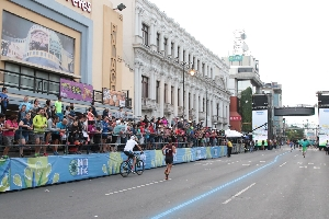 Preview: Costa Rica - Marathon