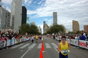 Preview: Houston - Marathon