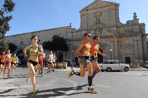 Preview: Malta - Marathon