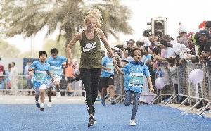 Preview: Muscat - Marathon
