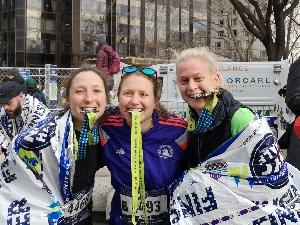 Preview: NYC - Halbmarathon
