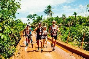 Preview: Sierra Leone - Marathon