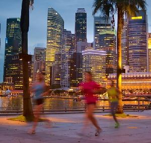 Preview: Singapore - Marathon