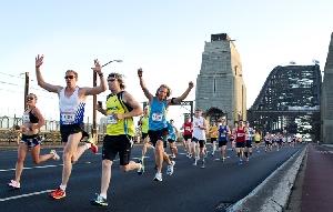 Preview: Sydney - Marathon