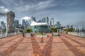 Preview: Vancouver - Marathon