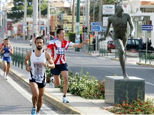 Preview: Athen - Marathon