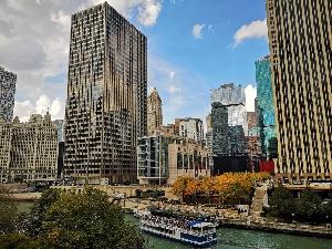 Preview: Chicago - Marathon