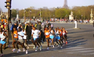 Preview: Paris - Marathon