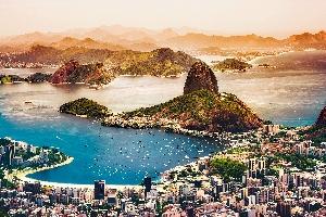 Preview: Rio de Janeiro - Marathon