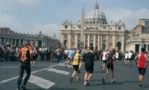 Preview: Rom - Marathon