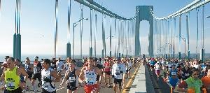 Preview: New York - Marathon