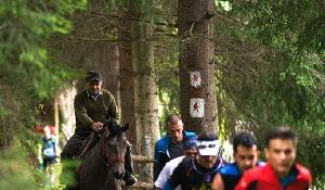 Preview: Eco Marathon Moeciu de Sus - Marathon