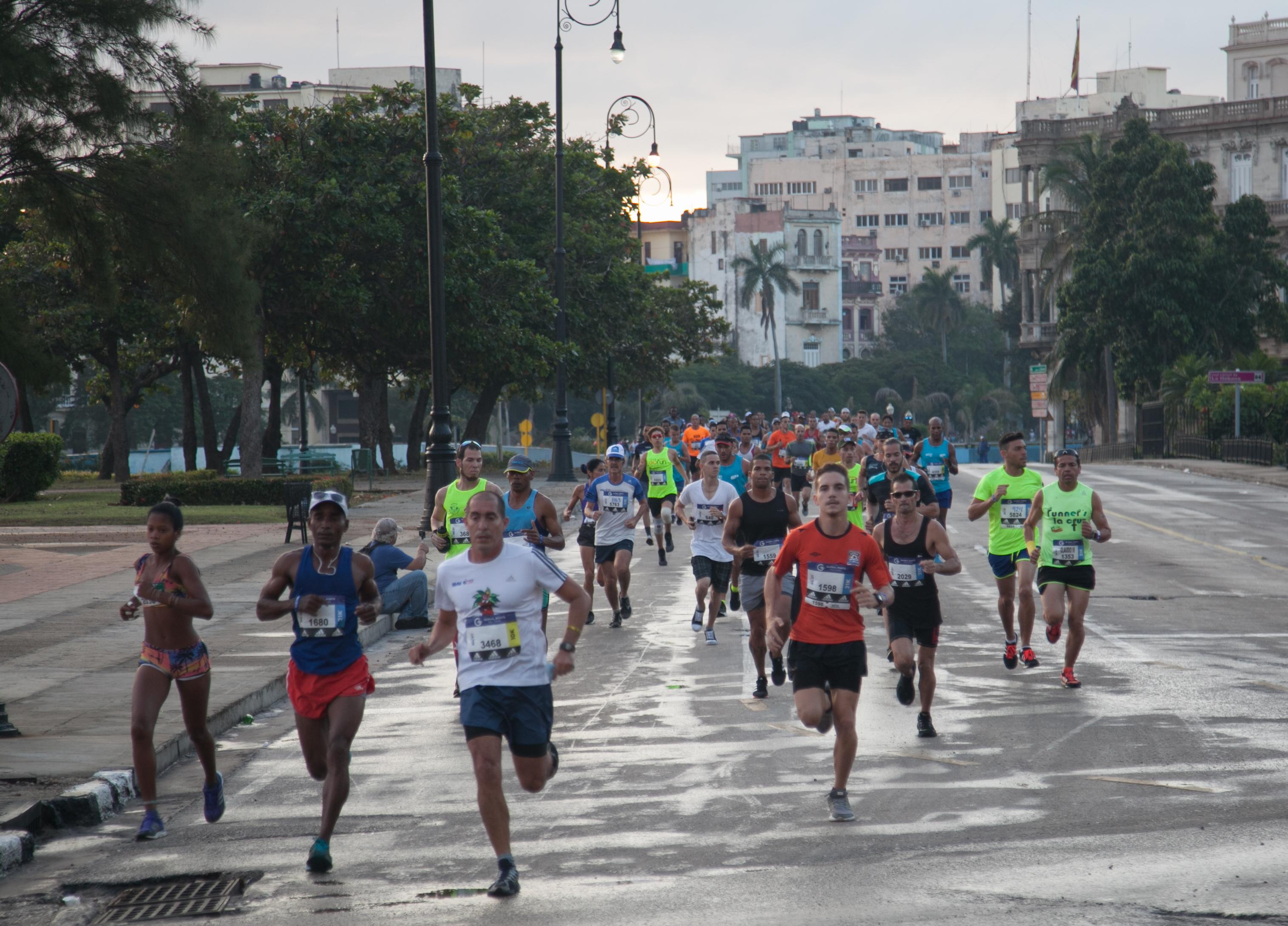 Marathon Nrw 2021