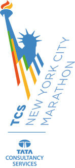 Logo New York Marathon